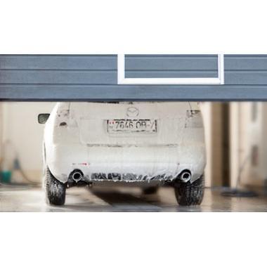 Ворота гаражные подъёмные секционные 2500х2150
