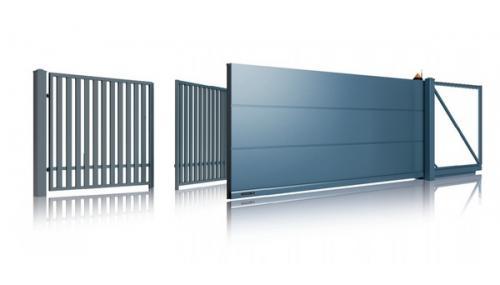 Въездные <br> ворота ADS400