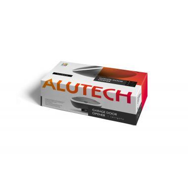 Привод для гаражных ворот LG-800 (ALUTECH)