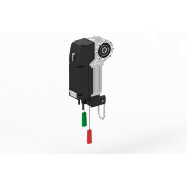 Комплект для автоматизации промышленных ворот TR-5024-230KIT (ALUTECH)